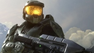 Master Chief, Held in Halo
