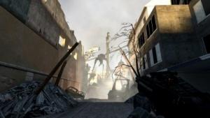 Half-Life 2 Update
