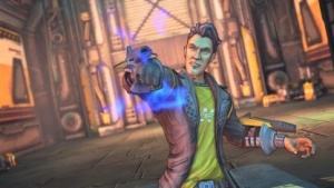 Screenshot aus Borderlands - The Pre-Sequel