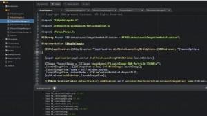 Mit der IDE Nuclide sollen Anwendungen in Hack und mit React.js leicht erstellt werden können.