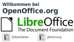 Bei Libreoffice wird inzwischen eifriger entwickelt als bei Openoffice.