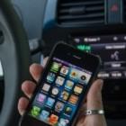 Studie: Spracherkennungs-Apps am Steuer erhöhen die Unfallgefahr