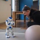 Aldebaran Robotics: Nao und Pepper sind nicht zum Fürchten