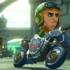 Nintendo: Mario Kart 8 wird schneller erweitert