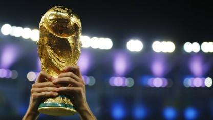 Ein Streit um die Verwendung des Fifa-Pokals führte zum ersten Urteil über das Leistungsschutzrecht.