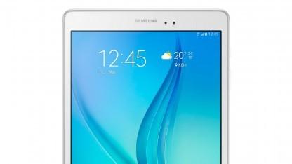 Das neue Galaxy Tab A von Samsung