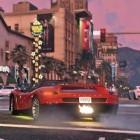 Rockstar Games: PC-Version von GTA 5 im 60-fps-Trailer