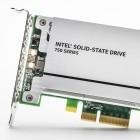 Intel SSD 750: Die erste NVMe-SSD kostet viel - ist ihr Geld aber wert