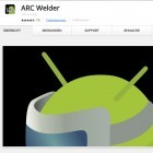 App Runtime für Chrome: Android-Apps im Browser starten