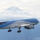 Boeing: Antihaftschicht gegen Insekten soll Sprit sparen