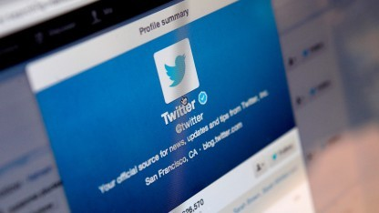 Twitter erleichtert das Kommentieren von Beiträgen