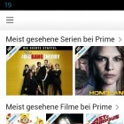 Amazon Prime Instant Video: Streaming-App gibt es offiziell für Android-Tablets
