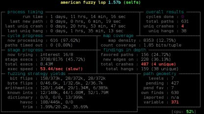 Fuzzing-Werkzeuge können Bugs wie Heartbleed finden.