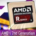 Digital Signage: Samsung kauft Prozessoren bei AMD