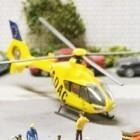 ADAC: Drohnen können Rettungshubschrauber gefährden