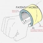 Samsung: Patent für flexibles Handgelenk-Display angemeldet