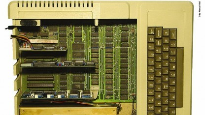 Offener Apple II (CC SA 3.0)