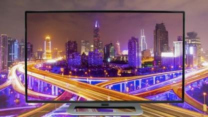 Dolby Vision bietet HDR und mehr.