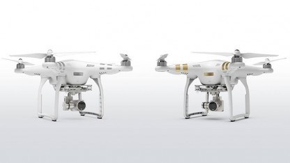 DJI Phantom 3: Livestream auf Youtube