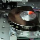 123 GBit pro Quadratzoll: IBM packt 220 TByte auf ein Magnetband