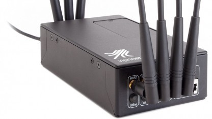 Viprinet Router