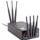 Node Stacking: Viprinet erreicht 250 MBit/s durch Kanalbündelung