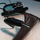 Wearables: Das Smartphone mit der Frisur steuern