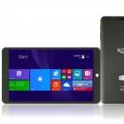 Xoro Pad 8W4: 8-Zoll-Tablet mit Windows 8.1 für 140 Euro