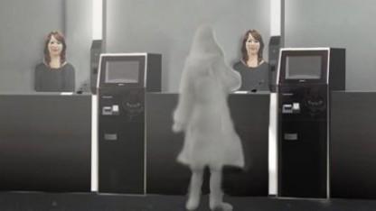 Neues Hotel in Japan: Roboter sollen über 90 Prozent der Aufgaben übernehmen.