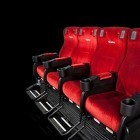 4DX: Regen, Schnee und Wärme auf dem Kinosessel