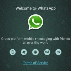 Material Design: Whatsapp für Android bekommt ein neues Aussehen