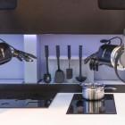 Moley Robotics: Heute kocht der Roboter