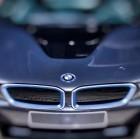 Hybridantrieb: BMW setzt beim i5 nicht nur auf Elektroantrieb