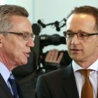 Gesetz im Eilverfahren: Kabinett beschließt Entwurf zur Vorratsdatenspeicherung