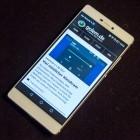 P8 im Hands On: Huawei setzt auf die Kamera