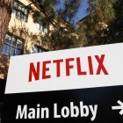 Streaming: Netflix zeigt Rekordwachstum