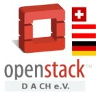 Dach Tag 2015: Openstack-Verein lädt zu deutschem Jahrestreffen