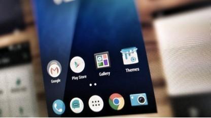 Microsofts Dienste und Apps nutzen für Cyanogen OS