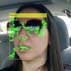 Brains4Cars: Gesichtsscanner für Autofahrer soll Unfälle vermeiden