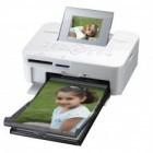 Canons Selphy CP1000: Mobiler Fotodrucker druckt 100 Jahre lichtechte Bilder