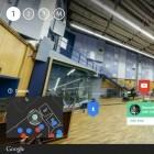 Inside Abbey Road: Mit Google durch das berühmteste Musikstudio der Welt