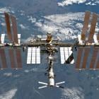 Weltraumschrott: ISS weicht Raketenteil aus