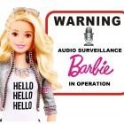 Negativauszeichnung: Lauschende Barbie erhält Big Brother Award