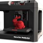 3D-Drucker: Makerbot entlässt 20 Prozent seiner Mitarbeiter