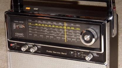 UKW-Radios sind ab 2017 in Norwegen nutzlos.
