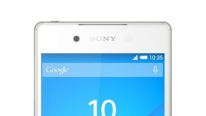 Das neue Xperia Z4 von Sony
