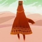 Indiegame: Sony bringt Journey in Full-HD auf die Playstation 4