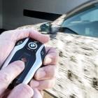 Gestensteuerung: 7er BMW parkt ohne Fahrer ein