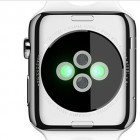 Smartwatch: So funktioniert der Pulssensor der Apple Watch