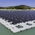 Erneuerbare Energie: Kraftwerke erzeugen Solarstrom auf dem Wasser